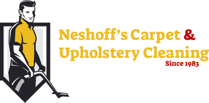 Neshoff's Carpet and Upholstery Cleaning